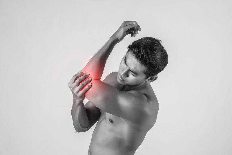 Pain Relief Light Therapy