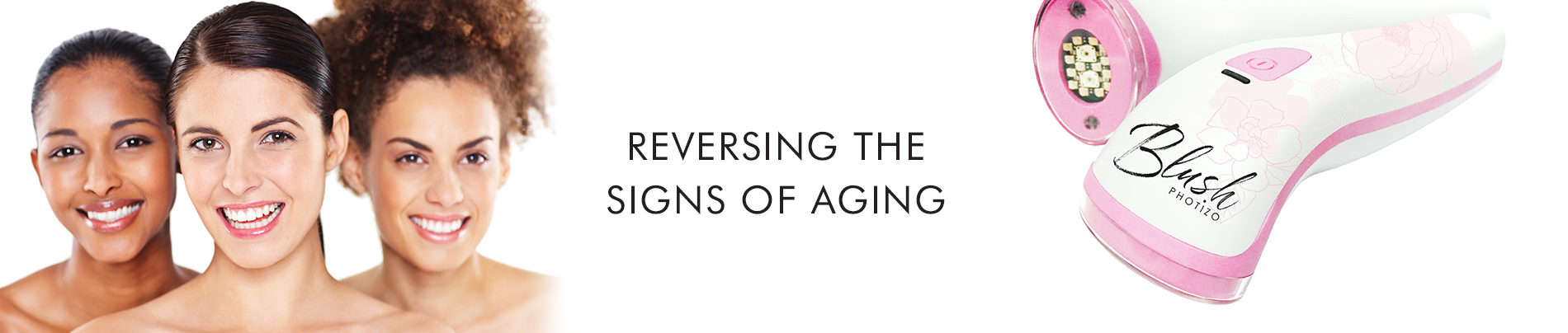Reverse Signs Of Aging