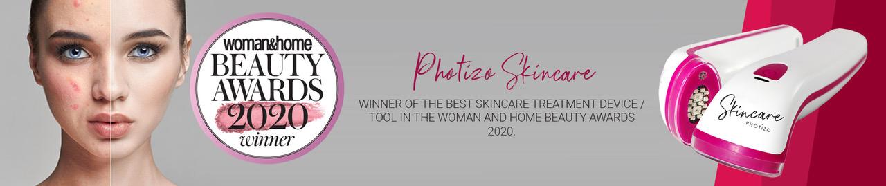 photizo skin care light therapy