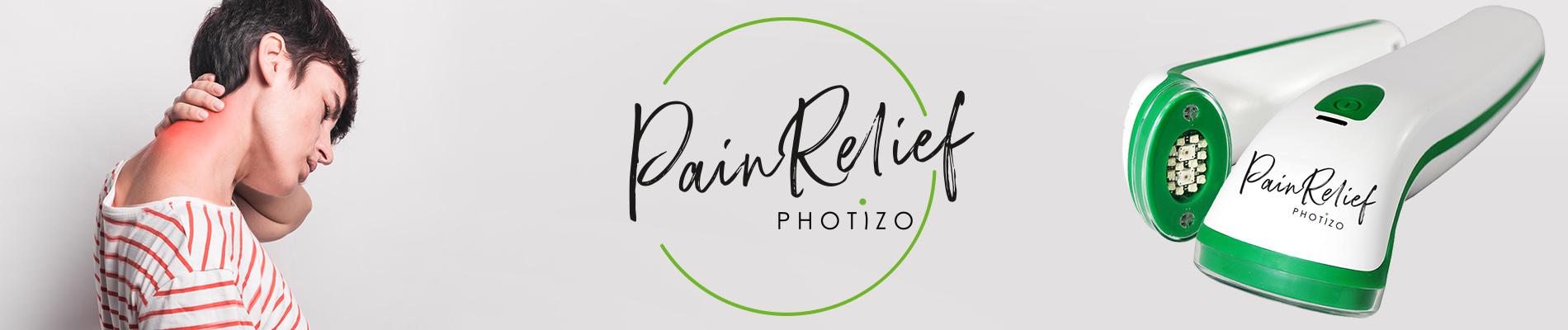 photizo pain relief light therapy